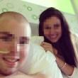Jak Trueman, ultimo ballo con fidanzata Hannah prima di morire di leucemia