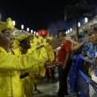 "Rio De Janeiro, Carnevale 2015 dedicato alla ""donna brasiliana"""