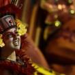 "Rio De Janeiro, Carnevale 2015 dedicato alla ""donna brasiliana"" 07"