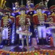 "Rio De Janeiro, Carnevale 2015 dedicato alla ""donna brasiliana"" 03"