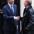 Yanis Varoufakis, il tour europeo senza cravatta del ministro delle Finanze greco11