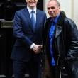 Yanis Varoufakis, il tour europeo senza cravatta del ministro delle Finanze greco2