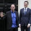 Yanis Varoufakis, il tour europeo senza cravatta del ministro delle Finanze greco14