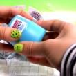 YouTube: Melissa Lima regina scartando giocattoli 5