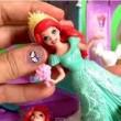 YouTube: Melissa Lima regina scartando giocattoli 6