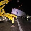 Scontro pullman studenti-camion sulla A21: 40 feriti, 3 gravi 05