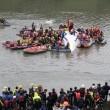 Taiwan, aereo TransAsia precipita nel fiume dopo decollo20
