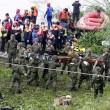 Taiwan, aereo TransAsia precipita nel fiume dopo decollo21