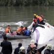 Taiwan, aereo TransAsia precipita nel fiume dopo decollo12