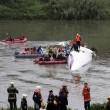 Taiwan, aereo TransAsia precipita nel fiume dopo decollo14