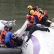 Taiwan, aereo TransAsia precipita nel fiume dopo decollo5