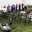 Taiwan, aereo TransAsia precipita nel fiume dopo decollo8