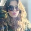 Alba Parietti vittima di stalking si sfoga su Facebook