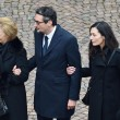 Michele Ferrero, Alba si ferma per funerali9