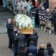 Michele Ferrero, Alba si ferma per funerali06