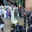 Michele Ferrero, Alba si ferma per funerali4