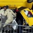 VIDEO YouTube Fernando Alonso, soccorsi dopo incidente a Montmelò FOTO6