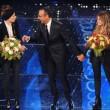 Festival di Sanremo 2015, Giovanni Caccamo e Amara passano turno Nuove proposte 05