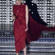 Festival di Sanremo 2015: Arisa senza reggiseno? Quasi...indossa copricapezzoli