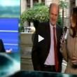 """Bersani non invitato al Quirinale scherza con Mentana: ''Io premier incaricato e scaricato"""""""