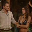 """Isola 2015, arriva Cristina Buccino. Rocco Siffredi: """"Volete rendere tutto..."""" 07"""