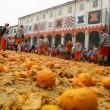 Carnevale Ivrea, la battaglie delle arance10