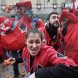 Carnevale Ivrea, la battaglie delle arance07