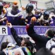 Carnevale Ivrea, la battaglie delle arance06
