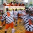 Carnevale Ivrea, la battaglie delle arance04