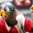Carnevale Ivrea, la battaglie delle arance17