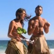 Cecilia Rodriguez su Playa Desnuda tra peli e (quasi) nudità 04