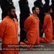 Isis decapita 21 egiziani copti: dove vedere il video2