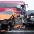 Corea del Sud, maxi-tamponamento: 2 morti, 30 feriti, 100 veicoli coinvolti08