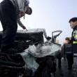 Corea del Sud, maxi-tamponamento: 2 morti, 30 feriti, 100 veicoli coinvolti