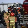 Corea del Sud, maxi-tamponamento: 2 morti, 30 feriti, 100 veicoli coinvolti 5