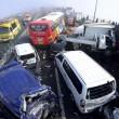 Corea del Sud, maxi-tamponamento: 2 morti, 30 feriti, 100 veicoli coinvolti 02