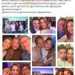 Gigi D'Alessio, festa a sorpresa: Antonio Cassano, Mara Venier, Bonolis... FOTO 2