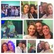 Gigi D'Alessio, festa a sorpresa: Antonio Cassano, Mara Venier, Bonolis... FOTO 3