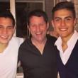 Dybala e Iturbe a cena: la FOTO accende il calciomercato
