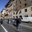 Lega a Roma, centri sociali in piazza. Allerta scontri: schierati 4.000 agenti 08