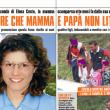 """Elena Ceste, Michele Buoninconti ai figli: """"Se dite così, vengono le zoccole..."""""""
