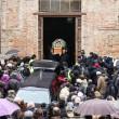 Elena Ceste, funerali sotto la neve a Govone 14
