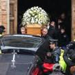 Elena Ceste, funerali sotto la neve a Govone 15