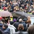 Elena Ceste, funerali sotto la neve a Govone 21