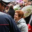 Elena Ceste, funerali sotto la neve a Govone 05