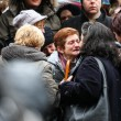 Elena Ceste, funerali sotto la neve a Govone 10
