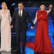 Sanremo 2015, il fuori di tetta sul palco di Emma Marrone
