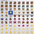 Apple, in arrivo emoticons multietniche e gay friendly 01
