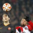 Europa League, la diretta 15