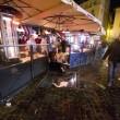 Roma, scontri tra tifosi del Feyenoord e la polizia a Campo de' Fiori FOTO 10